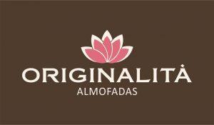 ORIGINALITÀ ALMOFADAS