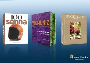 Queen Books