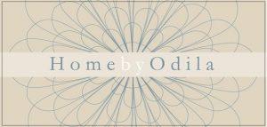 HOME BY ODILA