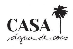ÁGUA DE COCO CASA