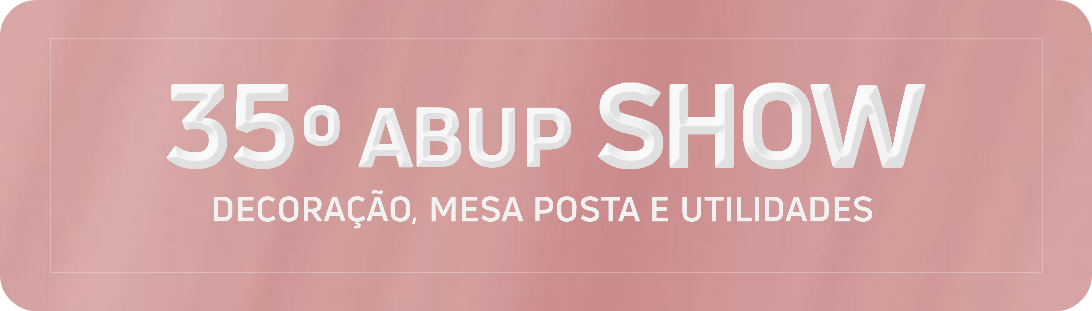 35º ABUP SHOW