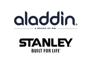Associado ABUP - ALADDIN / STANLEY