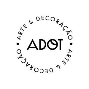 Associado ABUP - ADOT ARTE E DECORAÇÃO