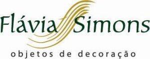 Associado ABUP - FLÁVIA SIMONS OBJETOS DE DECORAÇÃO