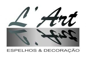 Associado ABUP - L'ART ESPELHOS & DECORAÇÃO