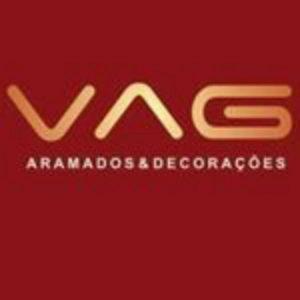 Associado ABUP - VAG ARAMADOS DECORAÇÕES