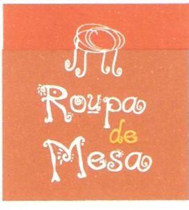 ROUPA DE MESA