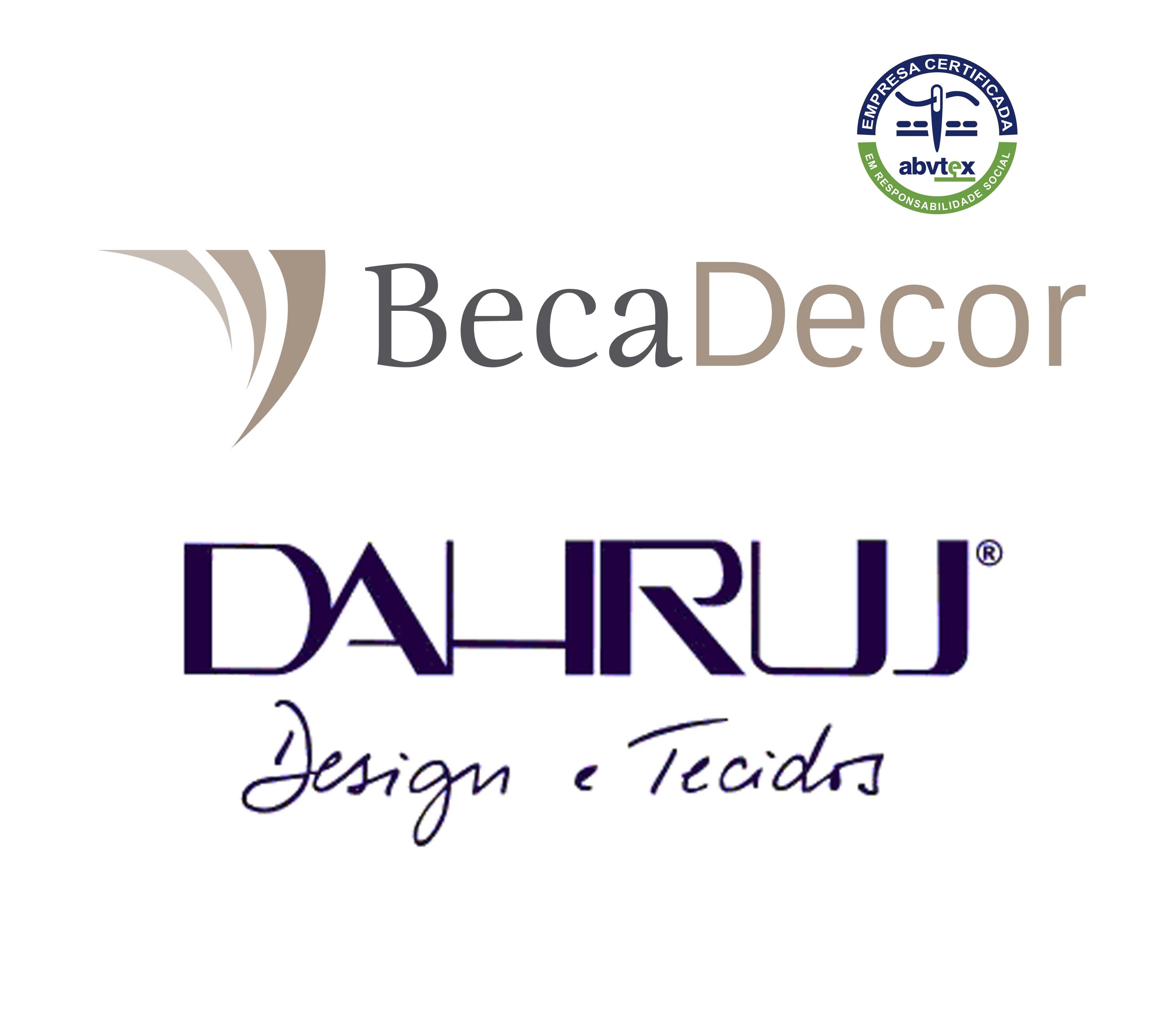 Associado ABUP - DAHRUJ – BECA DECOR