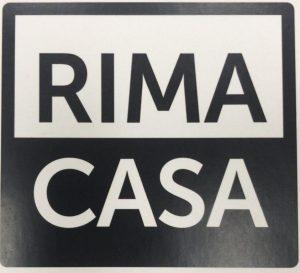 Associado ABUP - RIMA CASA
