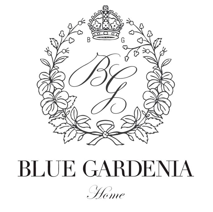 Associado ABUP - BLUE GARDENIA