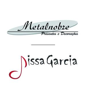 Associado ABUP - METALNOBRE / SISSA GARCIA