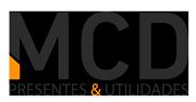 Associado ABUP - MCD PRESENTES E UTILIDADES