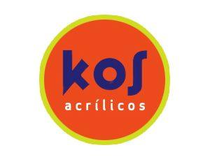 Associado ABUP - KOS ACRILICOS