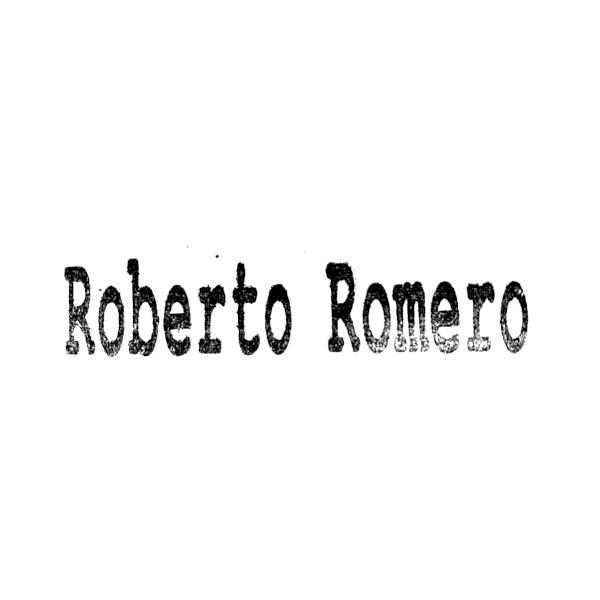 ROBERTO ROMERO ARTE