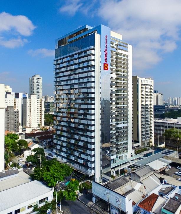 Hotel Adágio Barra Funda