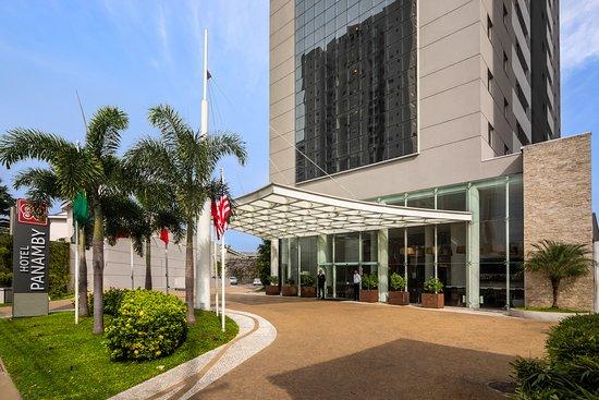 Hotel Panamby SP
