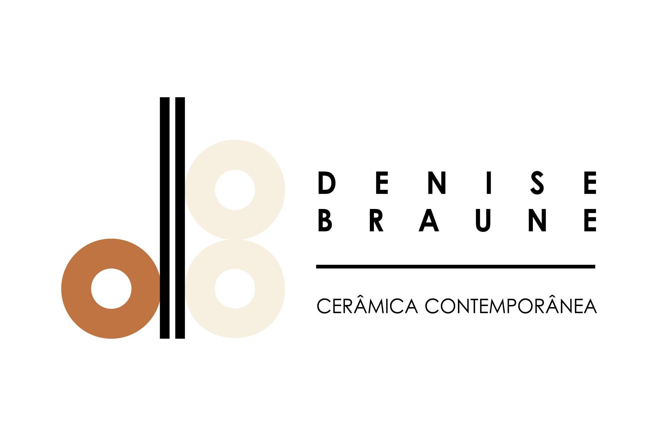 Associado ABUP - DENISE BRAUNE CERÂMICA CONTEMPORÂNEA