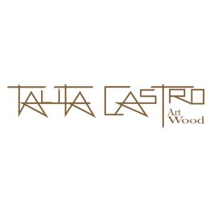 TALITA CASTRO ART WOOD