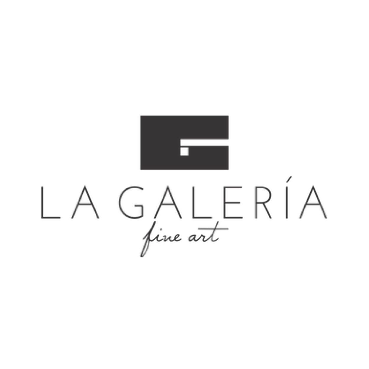 Associado ABUP - LA GALERIA FINE ART